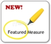 PhenX Featured Measure button